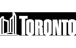 Toronto WhiteLogo2   Home