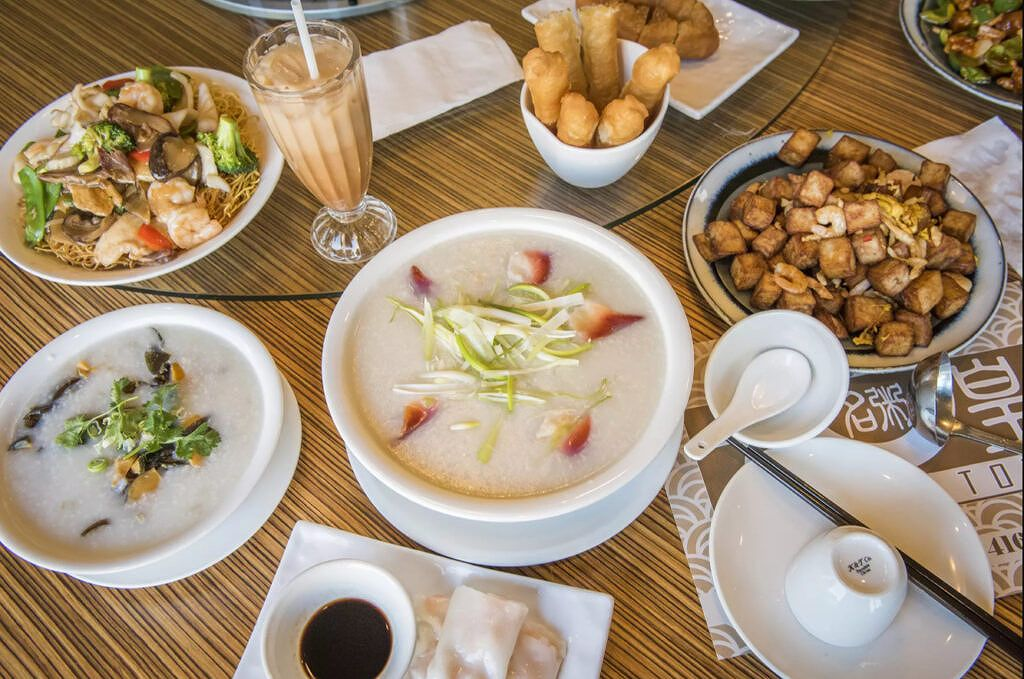 congee-town