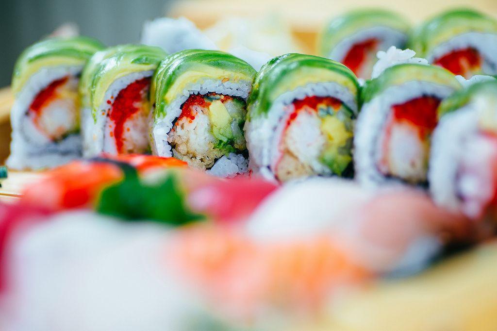 sushi run-0-cover